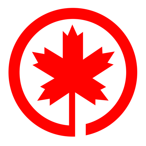 Holiday Logos answer: AIR CANADA