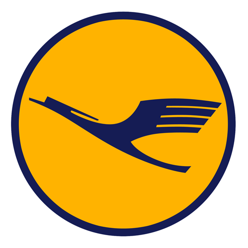 Holiday Logos answer: LUFTHANSA