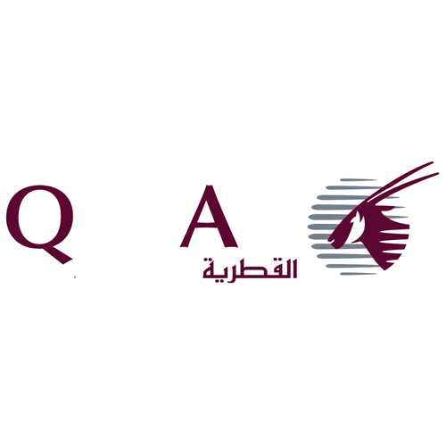 Holiday Logos answer: QATAR AIRWAYS