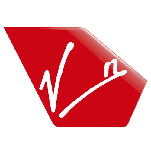 Holiday Logos answer: VIRGIN ATLANTIC