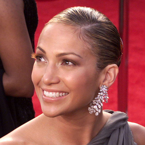 Icons answer: JENNIFER LOPEZ