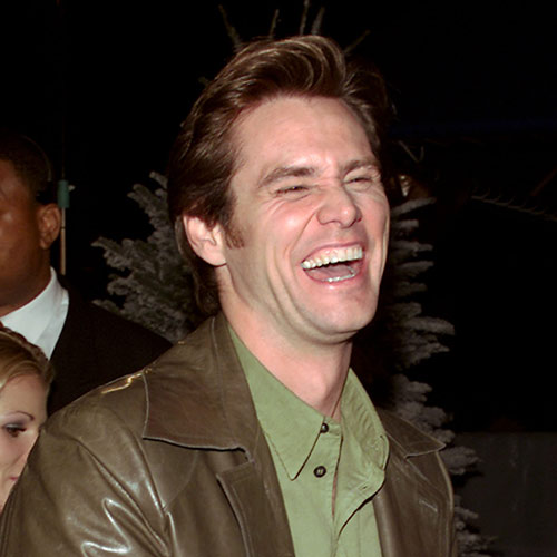 Icons answer: JIM CARREY