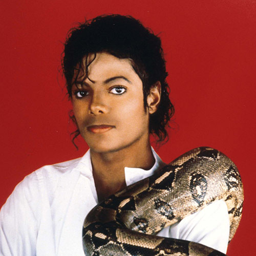 Icons answer: MICHAEL JACKSON