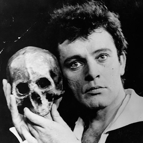 Icons answer: RICHARD BURTON