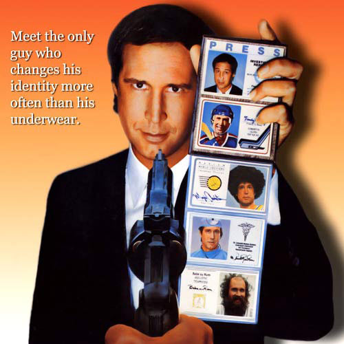 I ♥ 1980s answer: FLETCH