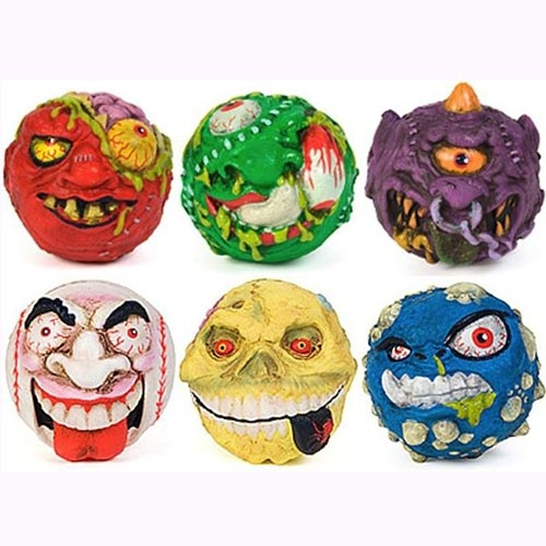 I Love 1980s answer: MADBALLS
