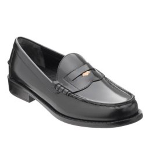 I ♥ 1980s answer: PENNY LOAFER