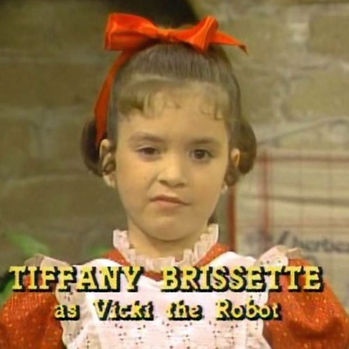 I ♥ 1980s answer: SMALL WONDER