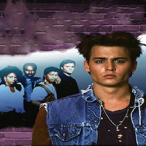 I Love 1980s answer: 21 JUMP STREET