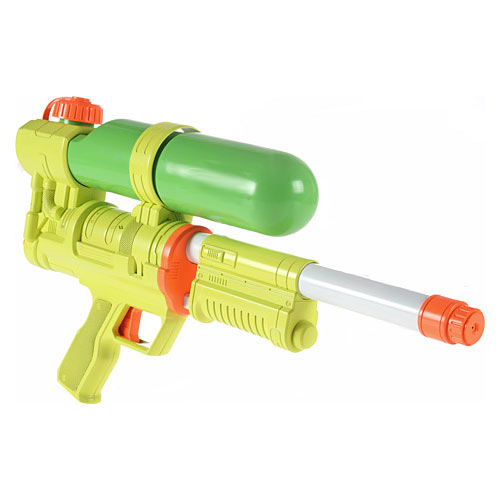 I ♥ 1990s answer: SUPER SOAKER