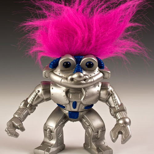 I ♥ 1990s answer: BATTLE TROLLS