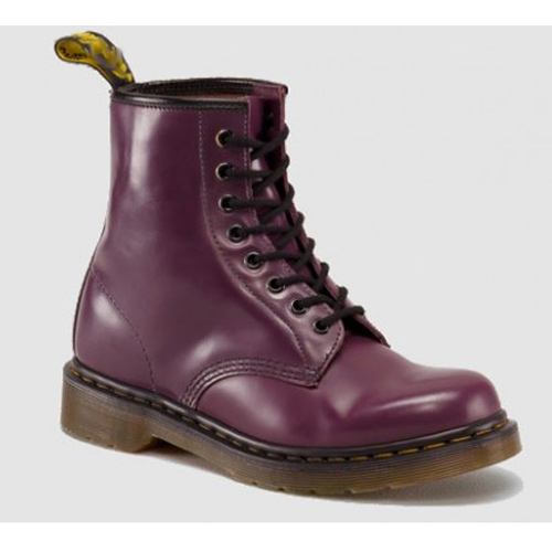 I Love 1990s answer: DR MARTENS