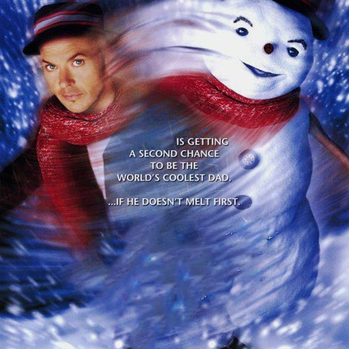 I ♥ 1990s answer: JACK FROST