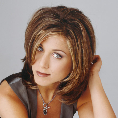 I ♥ 1990s answer: RACHEL GREEN