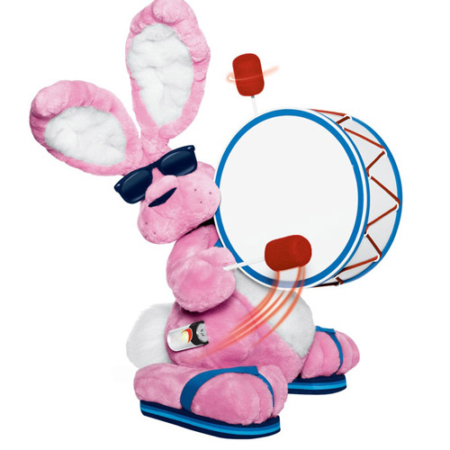 I Love 1990s answer: ENERGIZER BUNNY