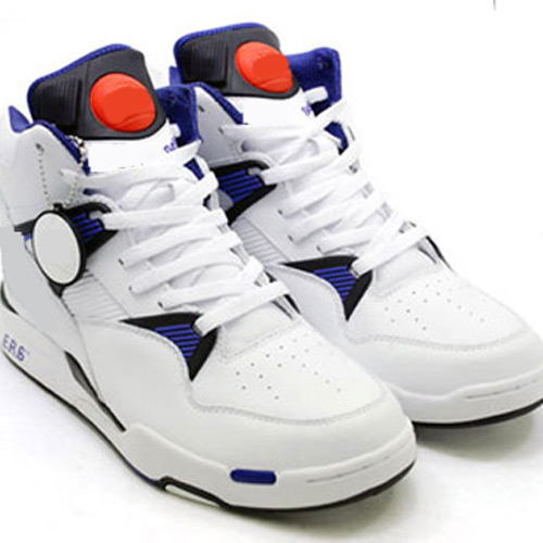 I ♥ 1990s answer: REEBOK PUMPS