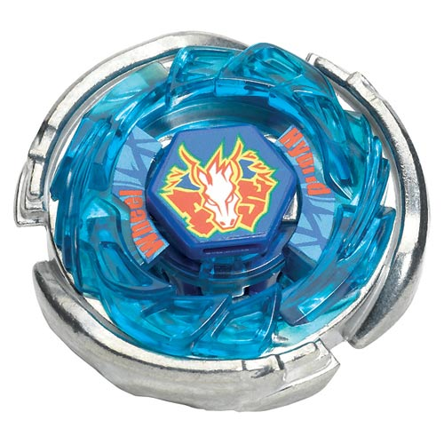 I ♥ 2000s answer: BEYBLADE