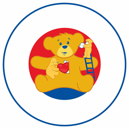 I ♥ 2000s answer: BUILD-A-BEAR