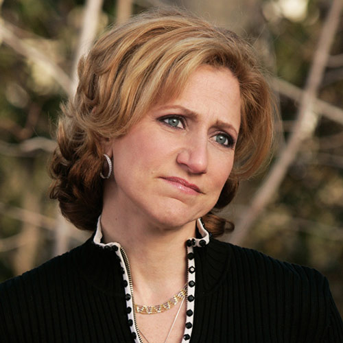 I ♥ 2000s answer: EDIE FALCO
