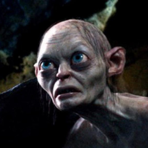 I ♥ 2000s answer: GOLLUM