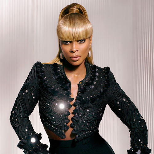 I ♥ 2000s answer: MARY J BLIGE