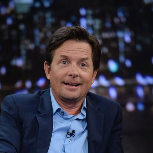 I ♥ 2000s answer: MICHAEL J FOX
