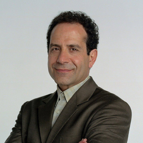 I ♥ 2000s answer: TONY SHALHOUB