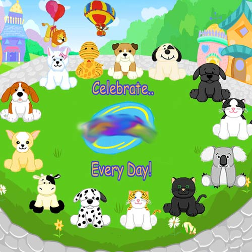 I ♥ 2000s answer: WEBKINZ