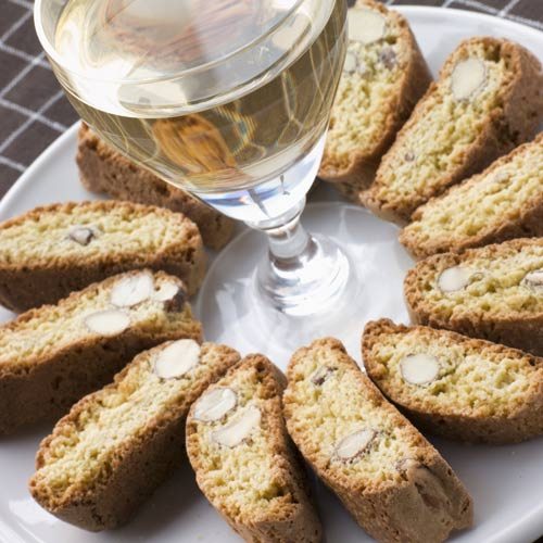 I Love Italy answer: BISCOTTI
