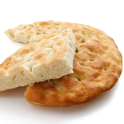 I Love Italy answer: FOCACCIA