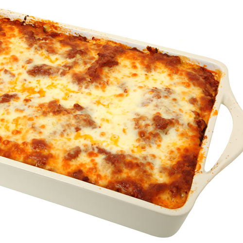 I Love Italy answer: LASAGNE