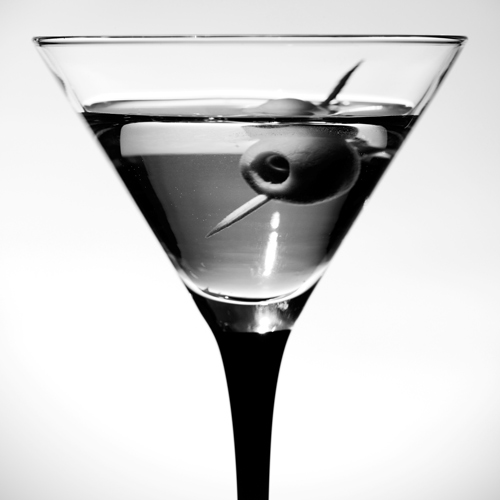 I Love Italy answer: MARTINI
