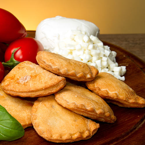 I Love Italy answer: PANZEROTTI