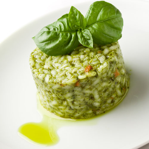 I Love Italy answer: RISOTTO