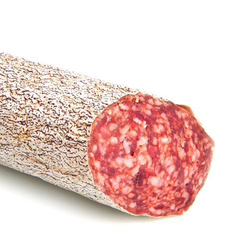 I Love Italy answer: SALAMI