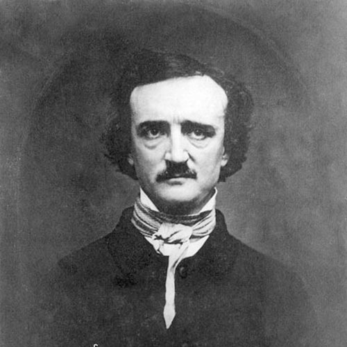I Love USA answer: EDGAR ALLAN POE