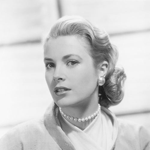 I Love USA answer: GRACE KELLY