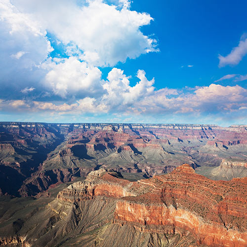 I Love USA answer: GRAND CANYON