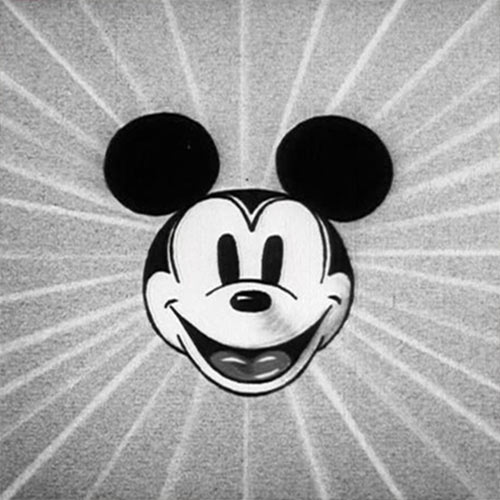 I Love USA answer: MICKEY MOUSE