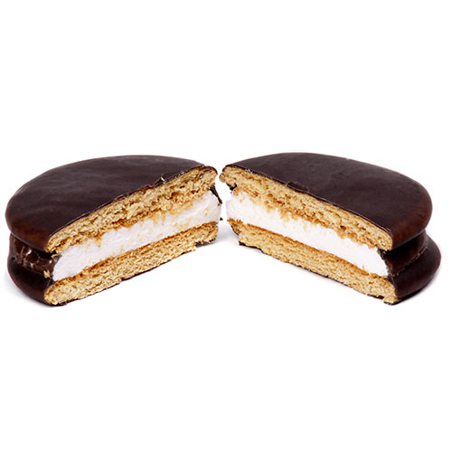 I Love USA answer: MOON PIE