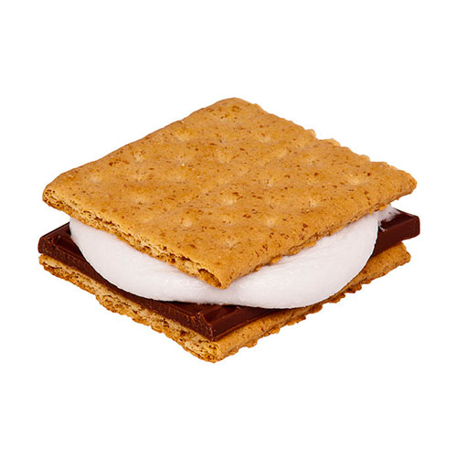 I Love USA answer: SMORE