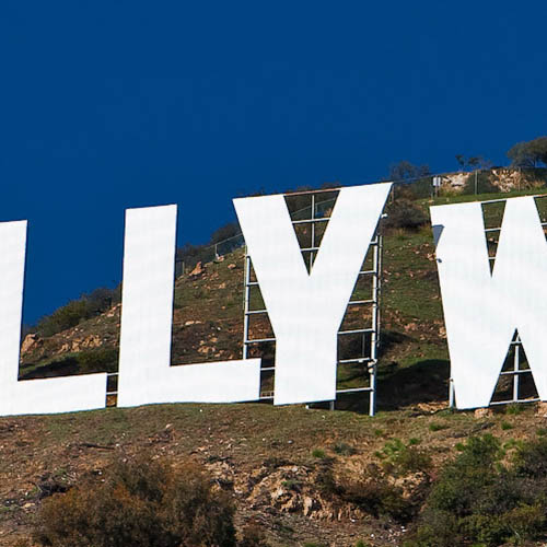 I Love USA answer: HOLLYWOOD