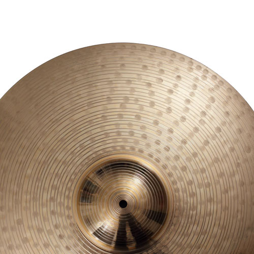 Instruments answer: CYMBAL