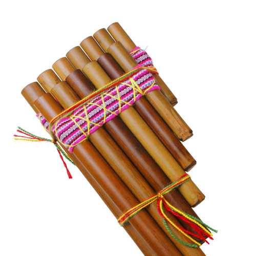 Instruments answer: PAN PIPES