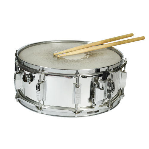 Instruments answer: SNARE DRUM
