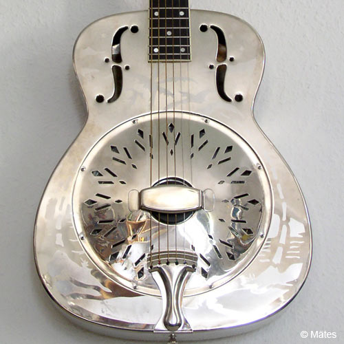Instruments answer: STEEL GUITAR