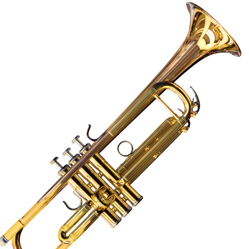 Instruments answer: TRUMPET