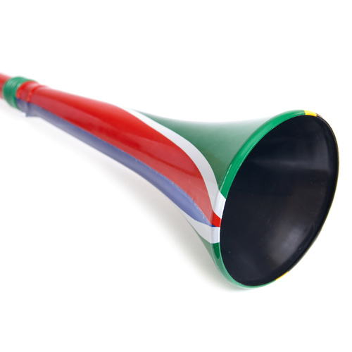 Instruments answer: VUVUZELA