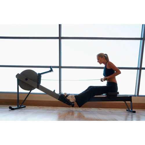 Keep Fit answer: ROWING MACHINE