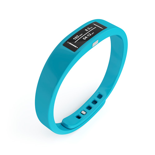 Keep Fit answer: FITNESS TRACKER